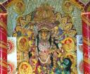 Kallol Durga Protima