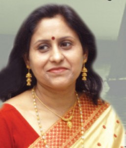 Mitali Banerjee Bhawmik
