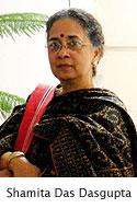 Shamita Dasgupta